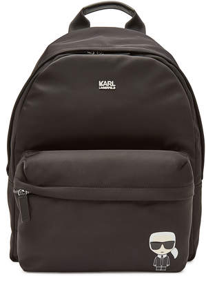 Karl Lagerfeld Paris Iconic Backpack