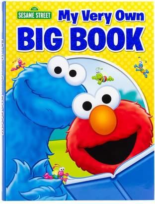 Sesame Street Pi Kids My Very Own Big Book by PI Kids
