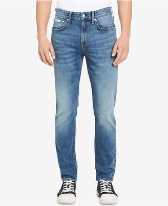 Calvin Klein Jeans Men Houston Light Skinny Jeans