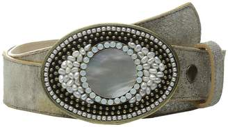 Leather Rock 1569 Women's Belts