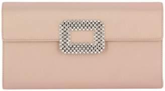 Roger Vivier Clutch Shoulder Bag Women