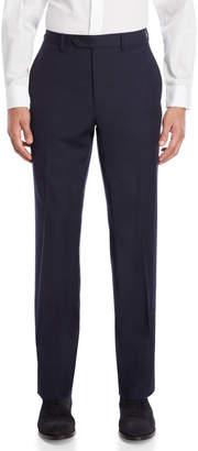 Lauren Ralph Lauren Blue Gingham Pants