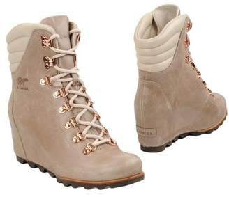 Columbia CONQUEST WEDGE HOLIDAY Ankle boots