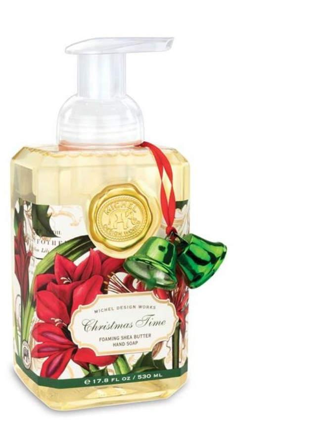 Christmastime Hand Soap