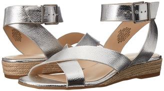 Nine West - Mossa Women's Wedge Shoes $69 thestylecure.com