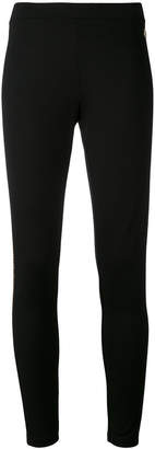 Versace classic skinny trousers