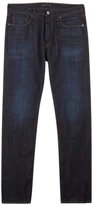 Levi's Draft Tapered-leg Jeans