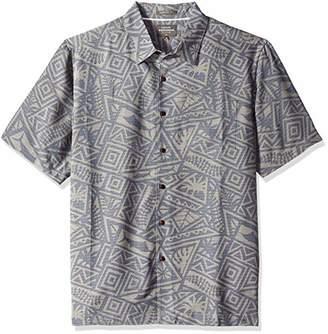 Quiksilver Men's MA TAMA Shirt