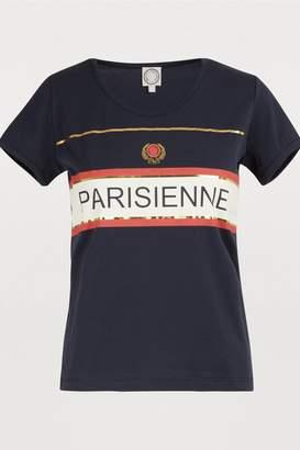 Ines De La Fressange Paris Priscilla Parisienne T-shirt
