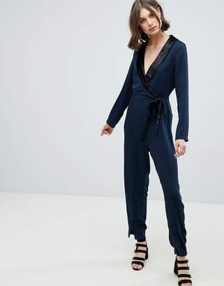 Vero Moda Tux Jumpsuit