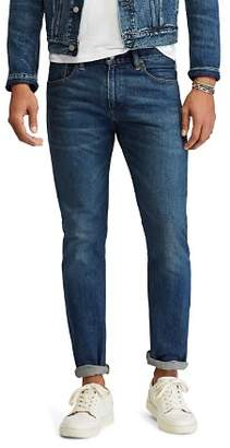 Polo Ralph Lauren Varick Slim Fit Jeans