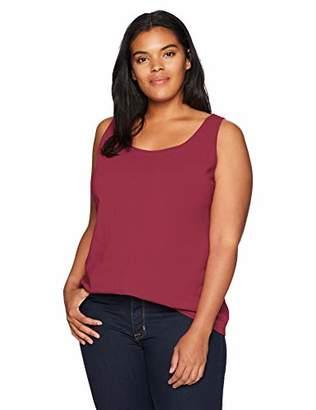 Nic+Zoe Women's Size Plus Perfect Scoop