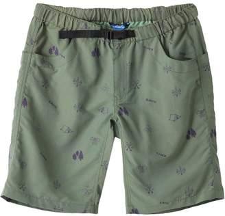 Kavu Big Eddy Short - Men's