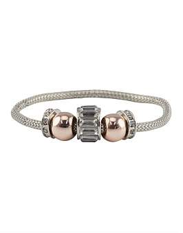 Bea Yuk Mui Agenda Stretch Bracelet