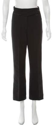 Obermeyer High-Rise Wide-Leg Pants