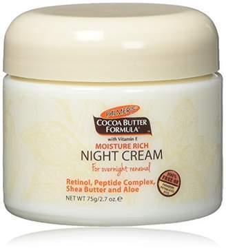 Palmers Cocoa Butter Formula Moisture Rich Night Cream