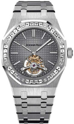 Audemars Piguet Men's Millery Grand Complications Watch