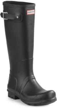 Hunter Tall Matte Rain Boot