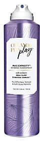 styling/ Orlando Pita Play Max Capacity Hybrid Hairspray