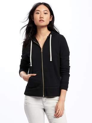 Old Navy Zip-Front Hoodie for Women
