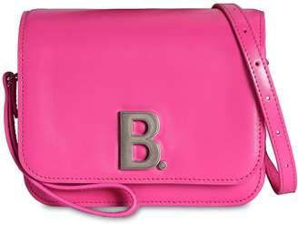 Balenciaga SM BDOT SMOOTH LEATHER BAG