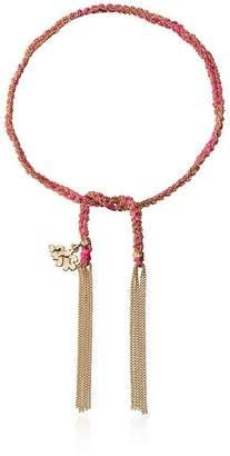 Carolina Bucci Cloud Charm Friendship Bracelet