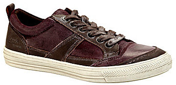 Kenneth Cole Reaction Men ́s Stock Pile Sneakers