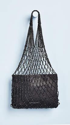 Loeffler Randall Adrienne Net Tote Bag