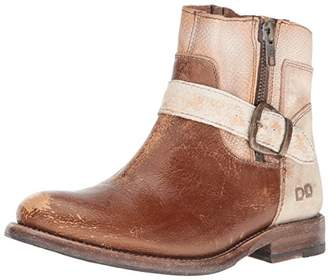 bed stu Women's Becca Ankle Bootie $265 thestylecure.com