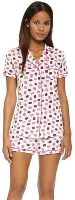 Cosabella Macaroon Pajama Set