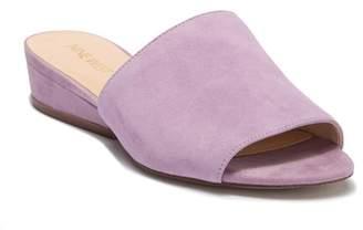 Nine West Laughter Slide Sandal