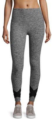 Beyond Yoga X Big Thing Performance Legging, Gray $110 thestylecure.com