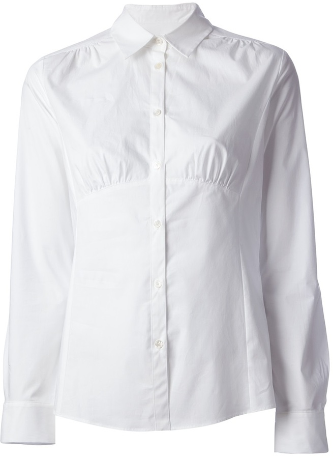 Max Mara Weekend By 'Svelto' shirt