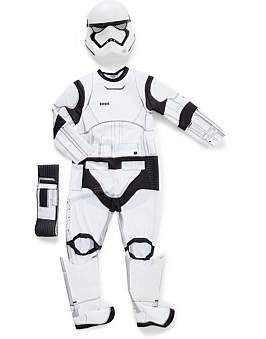 Star Wars Deerfield Stormtrooper Costume