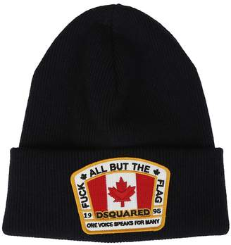 DSQUARED2 Hat