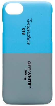 Off-White Iphone 7 Pills Case