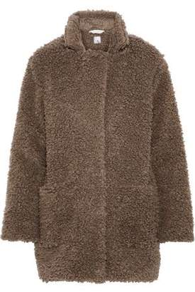 Tabitha Iris & Ink Faux Fur Coat
