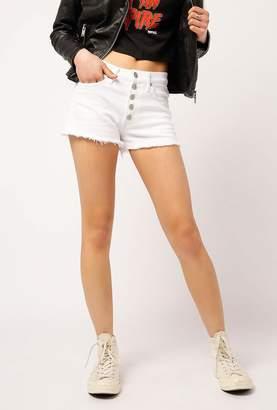 Hudson Jeans Zoeey Hi Rise Short