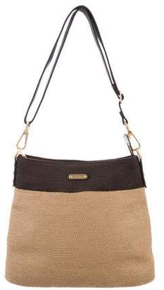 Eric Javits Squishee Crossbody Bag