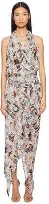 Vivienne Westwood Temperance Dress Women's Dress