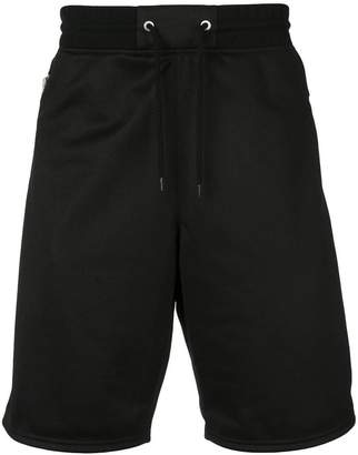 Givenchy 4G side band shorts