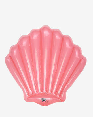 Express Bigmouth Inc Giant Seashell Pool Float
