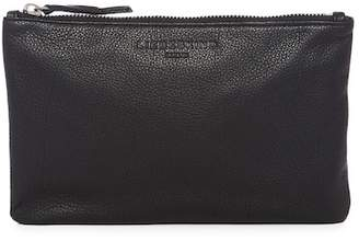 Liebeskind Berlin Jenny Core Pebbled Leather Pouch
