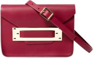 Sophie Hulme Leather Handbag