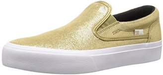 DC Women's Trase Slip-ON XE Skateboarding Shoe