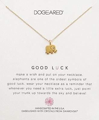 Dogeared Good Luck