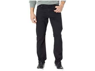 Mavi Jeans Matt Relaxed Straight Leg in Black Williamsburg