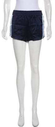 Roche St. Silk Mini Shorts w/ Tags