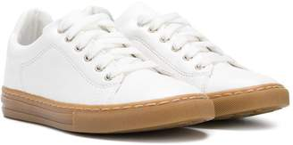 Stella McCartney lace-up sneakers