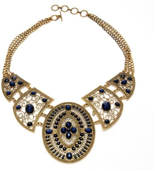 Amrita Singh Napeague Necklace